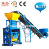 Qt40-1 Small Concrete Cement Brick Machine/Machinery