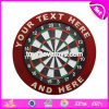 Hot Sale Indoor Sports Children Playing Wooden Dart Board Games W01A298