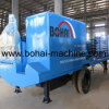 Bohai240 Automatic Curve Sheet Roll Forming Machine