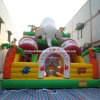 Giant Forest Inflatable Slide (CYSL-552)