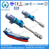 Marine Electric Submerged Lube Oil Pump for Oil Tanker