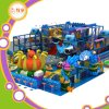 Inflatable Toys Playground with Ball Pool