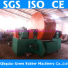 Good Quality The Whole Tire Broken Equipment for Sale