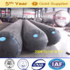 Inflatable Rubber Formwork Made From Natural Rubber and Cord Fabric