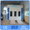 CE Approved, Full Downdraft Spray Booths