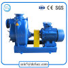 End Suction Self Priming Centrifugal Sewgae Pump with Electric