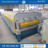 Hydraulic Cutting Trapezoidal Joint Type Sheet Metal Forming Machinery