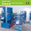 Plastic PP/PE/HDPE/LDPE film agglomerator making machine