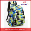 Waterproof Backpacks Printed Book Bag School Bag for Boys