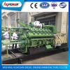 Green Power Dual Fuel Generator Sets - 12 Cylinder Gas Generator Set