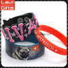Funny Custom Silicone Rubber Bracelet with Logo