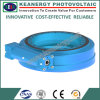 ISO9001/CE/SGS Single Axis Real Zero Backlash Slewing Drive for Solar Tracker