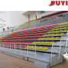 Low Price Sub-Contracting in China Plastic Seats Indoor Retractable Grandstand