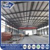 Multi-Storey Light Gauge Steel Framing Building for Workshop