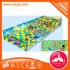 Kids Toy Indoor Amusement Park Playground Equipment for Children