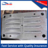 Multi Cavity Injection Mould for Plastic Combs