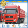Dongfeng 8X4 12 Wheels 40 Tons Heavy Duty 40t Dump Truck for Sale