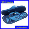 Comfortable PE Slipper with New Design Strap