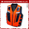 High Visibility Reflective Traffic Safety Work Vest (ELTHVVI-28)