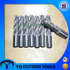 HSS End Milling Cutter with Parallel Shank