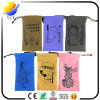 Excellent Work Lovely Portable Coating Velvet Mobile Phone Bag