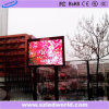High Brightness Outdoor P25 Marketing Product LED Display Panel