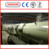 PE Pipe Making Machine PP Pipe Extruder