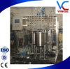 Stainless Steel Plate Type Uht Milk Pasteurization Machine