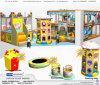 Multi-Funtion Motion Soft Play Center Design-5