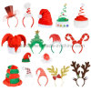 Custom High Quality Festival Toy Christmas Decoration