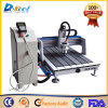 Small T-Slot Table Wood CNC Router Machine for Sale