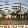 Steel Structure Workshop for Africa, Structual Steel with ISO and SGS Certificate