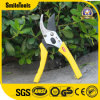 TPR Handle Carbon Steel Garden Flower Scissors