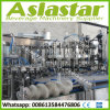 Automatic Glass Bottled Carbonated Beverage Filling Processing Plant