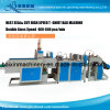 6 Lines Plastic Garbage Bag Making Machine