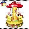 2018 Mushroom Swing Kiddie Ride Fly Chair Indoor Playland Game