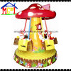 Mushroom Swing Kiddie Ride for Children Roundabout