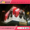 Outdoor Digital Comercial Advertising P4mm LED Sign