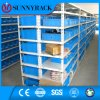 Metal Manual Storage Light Duty Shelving
