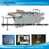 Two Lines OPP Header Bag Making Machine
