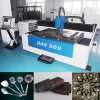 500W/1000W/1500W Fiber Laser Cutting Machine with Servo Motor