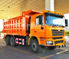 Shacman Truck Shacman Tractor Truck and Shacman Dump Truck