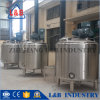 Steel Blender Mixer Cosmetics Manufacturing Equipment
