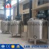 Steel Blender Mixer Cosmetics Manufacturing Equipment