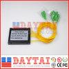 Standard/Broadband 2.0mm Fiber Optical 2X8 Coupler