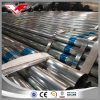 Carbon Steel Round Pipe Pipe Galvanized with Zinc Coating 30-200G/M2