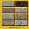Beige Quartz Slab for Countertops or Windows