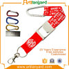 Customized High Quality Keychain Lanyard