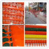 Durable UV Resistant Barrier Net Warning Mesh Plastic Ground Netting