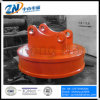 Circular Lifting Electromagnet for Excavator Installation with 1400kg Lifting Capacity Emw-130L/1